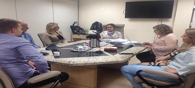 Comitê Estratégico do CRA-RS realiza reunião mensal