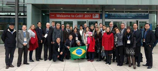 CeBIT 2017: o que há de mais novo em tecnologia
