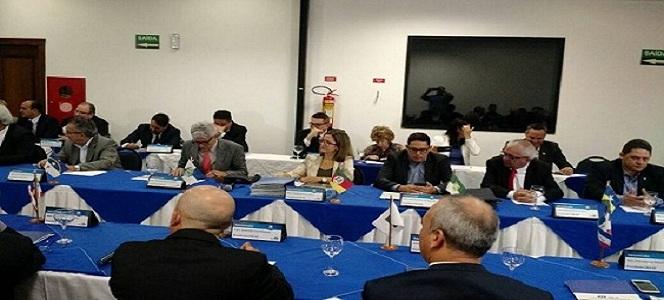 Teresina recebe a 1ª Assembleia de Presidentes do Sistema CFA/CRAs