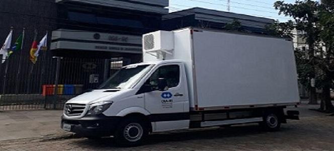 CRA-RS agora conta com serviço itinerante