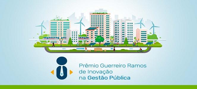 Edição 2019 do Prêmio Guerreiro Ramos de Inovação na Gestão Pública já tem os vencedores