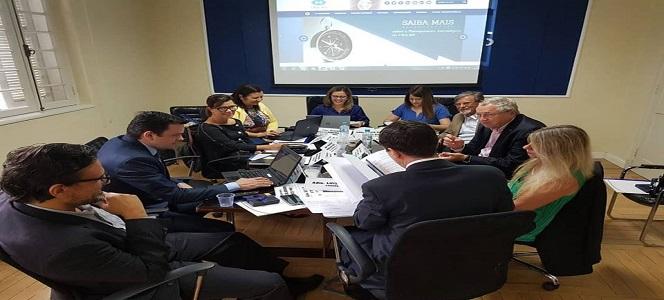 CRA-RS em Uruguaiana nessa segunda-feira (19/02)