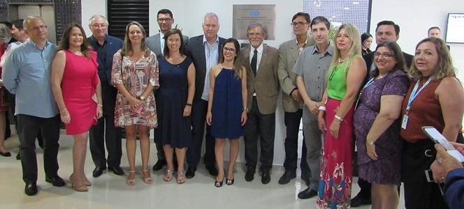 Reforma de ampliação e acessibilidade da sede do CRA-RS é inaugurada