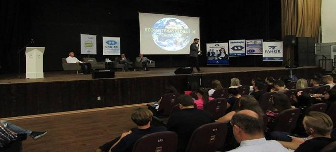 XVI CIDEAD já reúne cerca de 1000 pessoas na Região Noroeste
