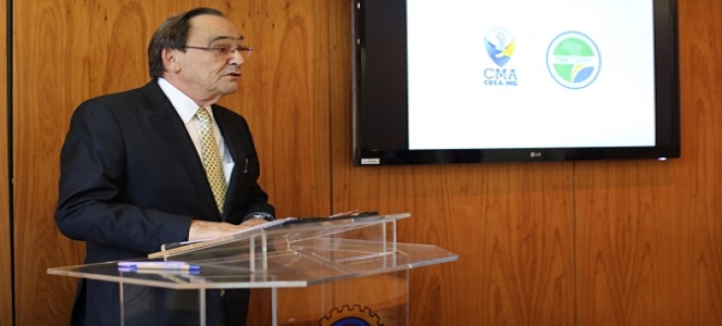 Câmara de Mediação e Arbitragem (CMA) do CRA-RS em Minas Gerais