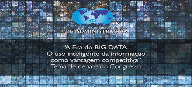 INSCREVA-SE: Congresso Mundial de Administração na Colômbia