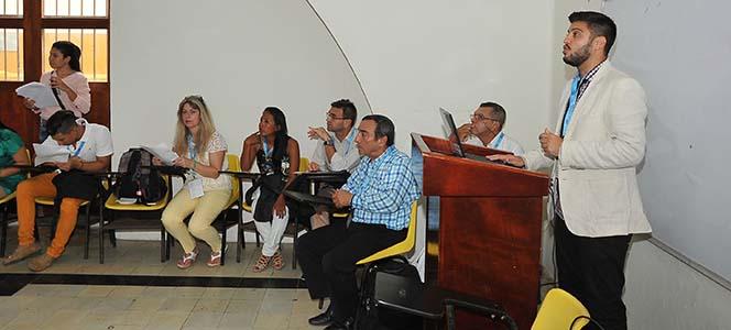 Troca de conhecimentos marca segundo dia do XII Congresso Mundial de Administração