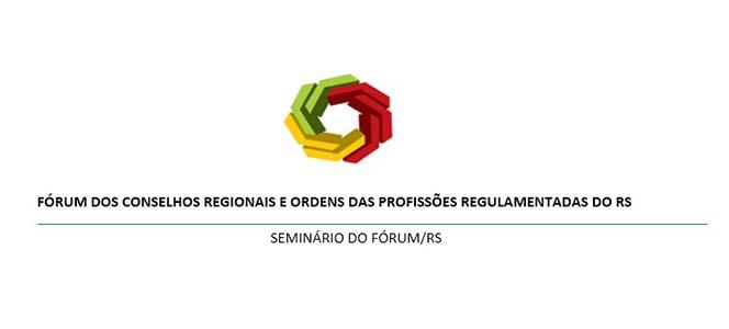 VI Seminário de Fiscalização Profissional acontece no dia 11 de novembro