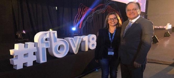 Feira Brasileira do Varejo 2018 fomenta empreendedorismo, inovação e desenvolvimento do setor