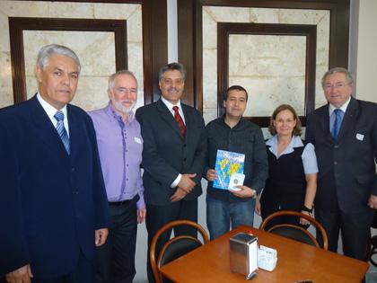 Deputado Federal Ronaldo Nogueira acatará emenda que beneficia Administradores