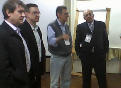 CRA-RS realiza Encontro de Delegados em Caxias do Sul