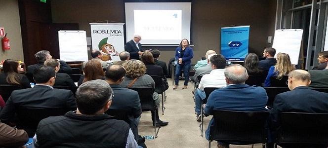 Presidente do CRA-RS marca presença em eventos de importância para Administração