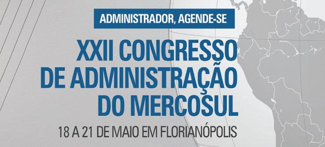 XXII CONAMERCO aborda temáticas contemporâneas para o resgate do Mercosul