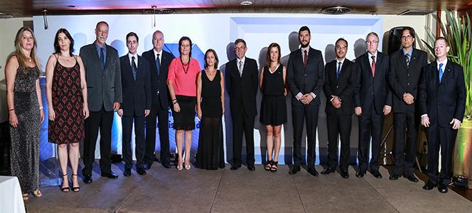 CRA-RS empossa nova presidente, diretoria executiva e conselheiros eleitos