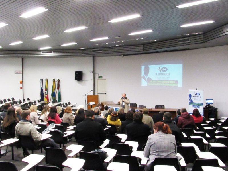 Fórum de Coordenadores gera documento Carta São Leopoldo