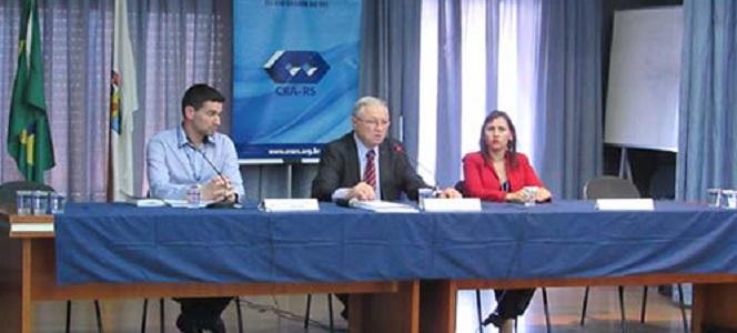 Semana é voltada à debate sobre Gestão pública