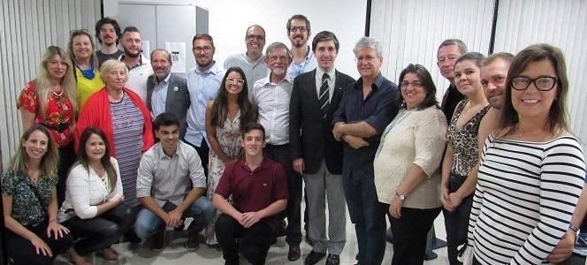 CRA-RS lança XVII CIDEAD com o tema Economia Criativa