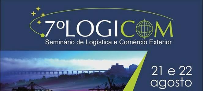 Inscrições abertas para o LOGICOM