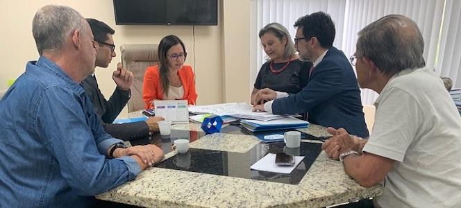 CRA-RS trabalha no planejamento estratégico até 2022