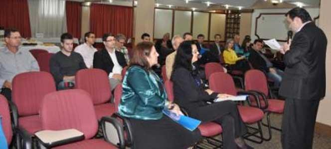 Seminário Regional do Planejamento Estratégico do CRA-RS aconteceu em Ijuí