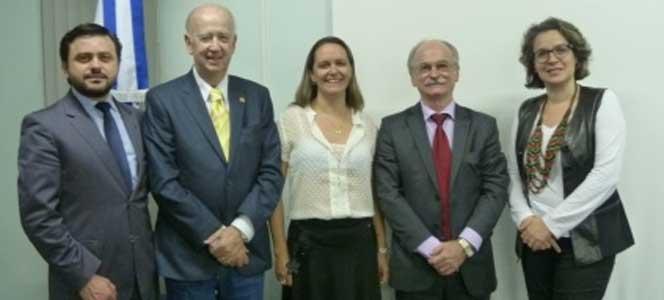 CRA-RS e QUALI firmam parceria
