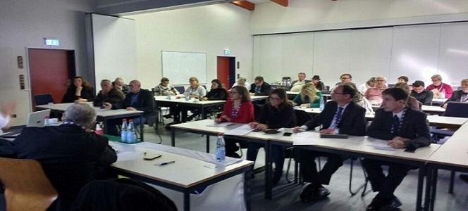 1º Seminário Internacional de Gestão Pública: buscando o bom exemplo Alemão