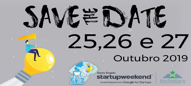 Startup Weekend em Santo Ângelo tem apoio do CRA-RS