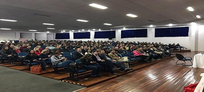 XV CIDEAD lota auditórios pelo interior do Rio Grande do Sul