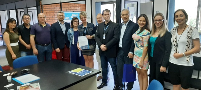 Caxias do Sul será a sede do EPROCAD, Fórum de Coordenadores e Encontro Estadual da Angrad