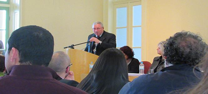 CRA-RS participa de audiência pública do GHC