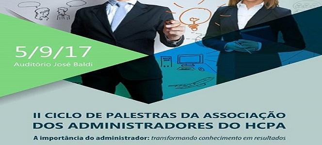 A boa gestão das empresas passa pela valorização do Administrador