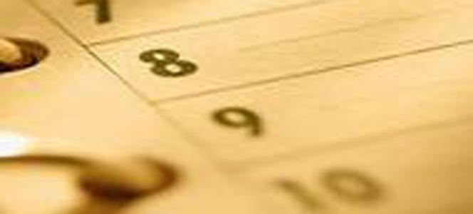 Programação de 2014 do CRA-RS prevê mais de 30 eventos
