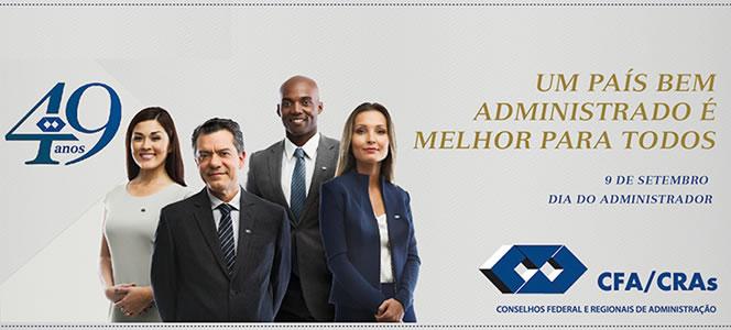 Conselho Regional de Administração do RS realiza a Semana da Administração 2014