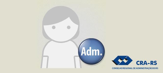 Administrador: Inclua o botton Adm. no seu perfil no Facebook