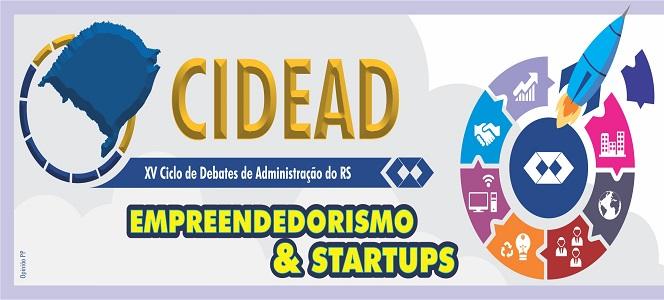 Divulgada programação completa do CIDEAD