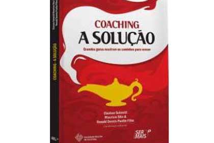 Administradora é coautora em livro sobre Coaching