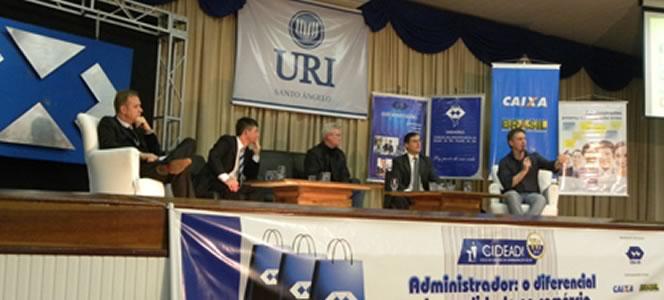 CIDEAD Santo Ângelo reuniu mais de 600 participantes