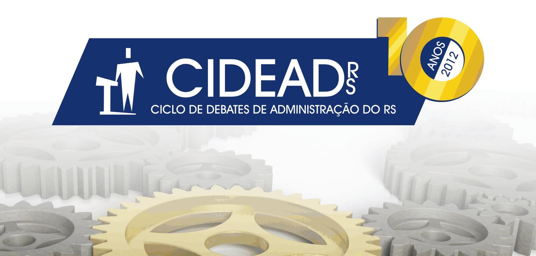 CRA-RS realiza CIDEAD em Passo Fundo no dia 8