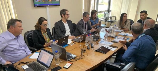 Lançamento do Encontro Regional dos Profissionais de Administração da Região Sul ocorrerá em março