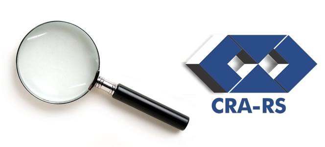 CRA-RS inicia a Fiscalização Presencial 2013/2014