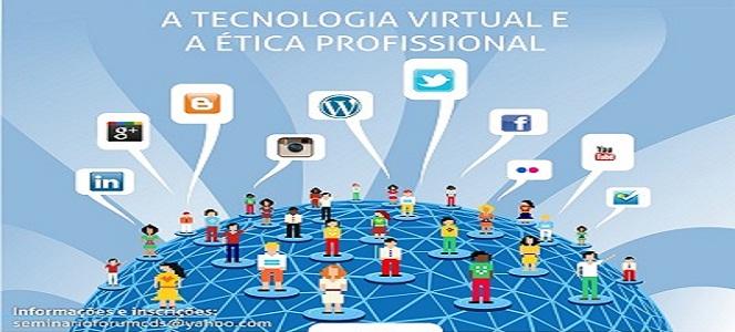 VII Seminário de Fiscalização Profissional debate tecnologia e ética na profissão