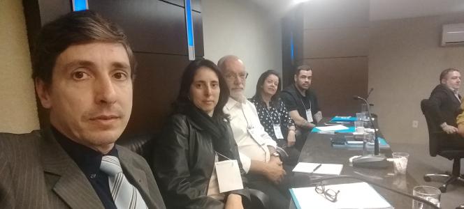 Encontro Nacional em Brasília debate Fiscalização