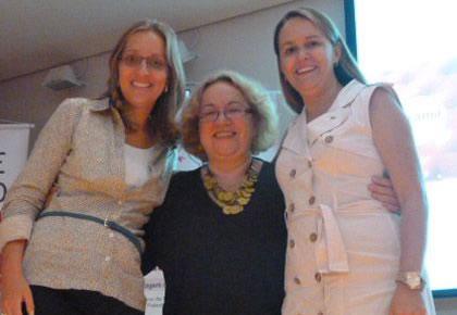 Homenagem do CRA-RS às mulheres aborda o tema do amor