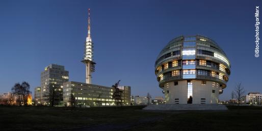 Missão Acadêmico Empresarial de Administração na Alemanha