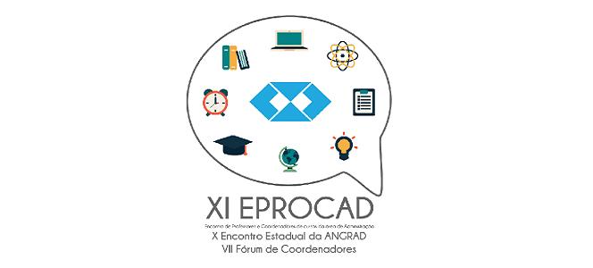 Inscreva seu trabalho no XI EPROCAD até dia 27 de abril
