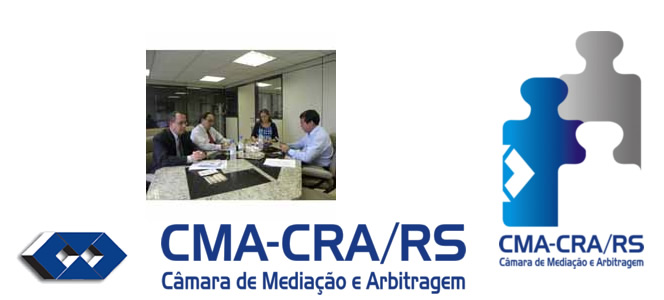 CRA-RS realiza reunião sobre a Lei da Mediação