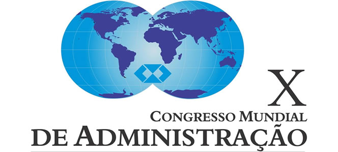 Inscrições abertas para X Congresso Mundial de Administração