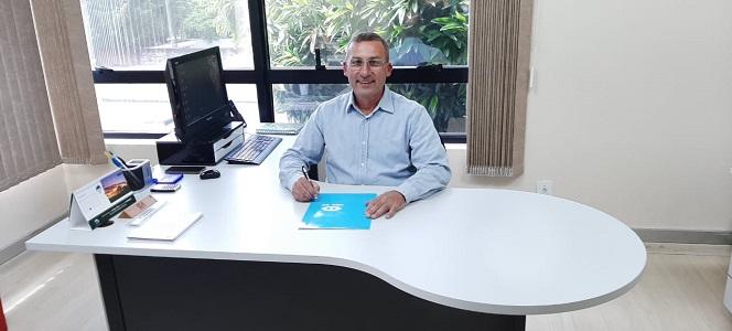 CRA-RS tem novo gerente executivo