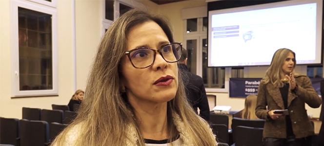 Presidente do CRA-RS participa de evento em comemoração aos 60 anos do CEPA