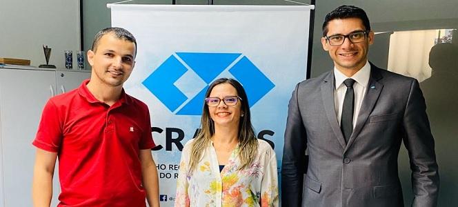 Seccional do CRA-RS da região de Santa Cruz do Sul apresenta ações para 2020